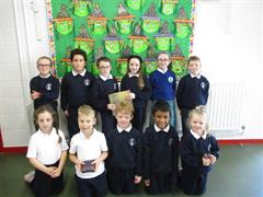 October Stars of the Week