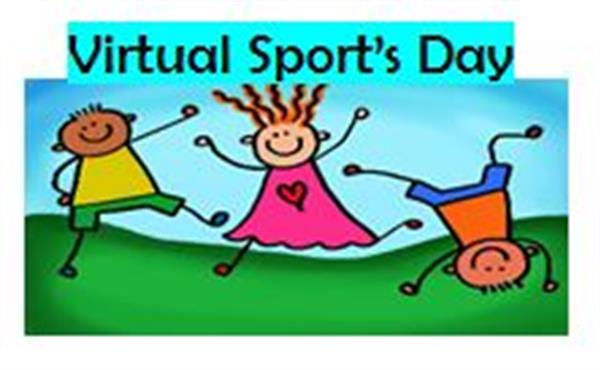 Virtual Sport's Day