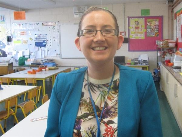 September News from our Home School Community Liaison Coordinator, Siobhán Connolly